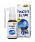 Melatonin 1mg Spray