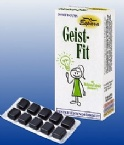 Geist-Fit Soft-Gums